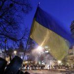 Ukraine Protests Kiev