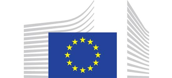European Commision label